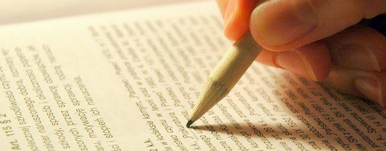 Переводы научных публикаций и статей